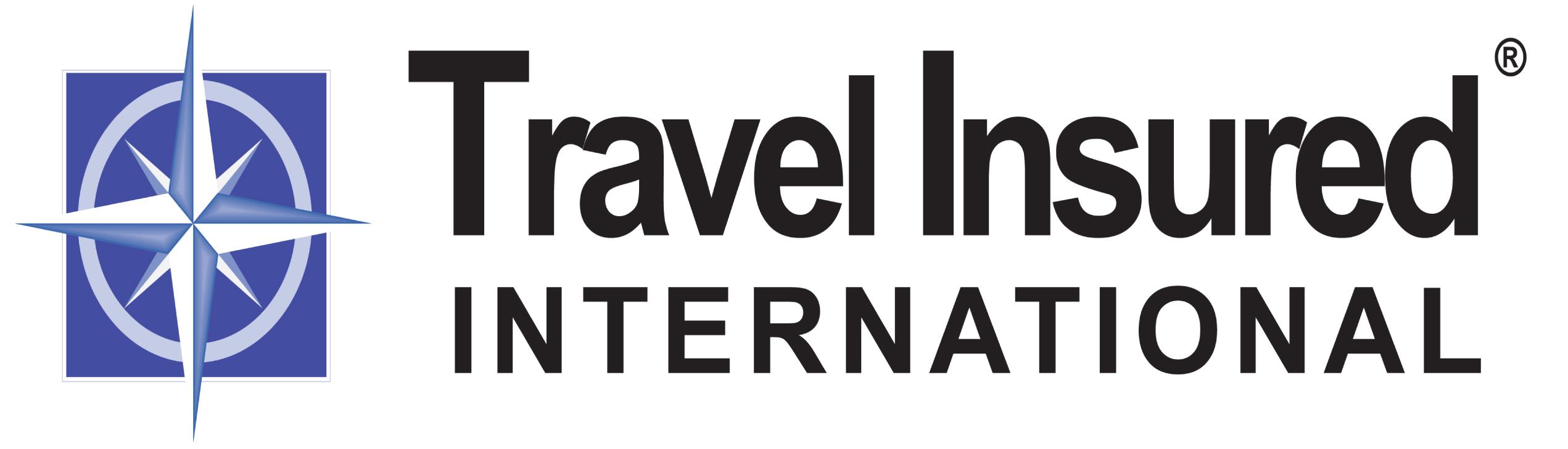 Travel Insured logo